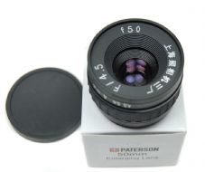 Paterson 50mm Enlarging Lens